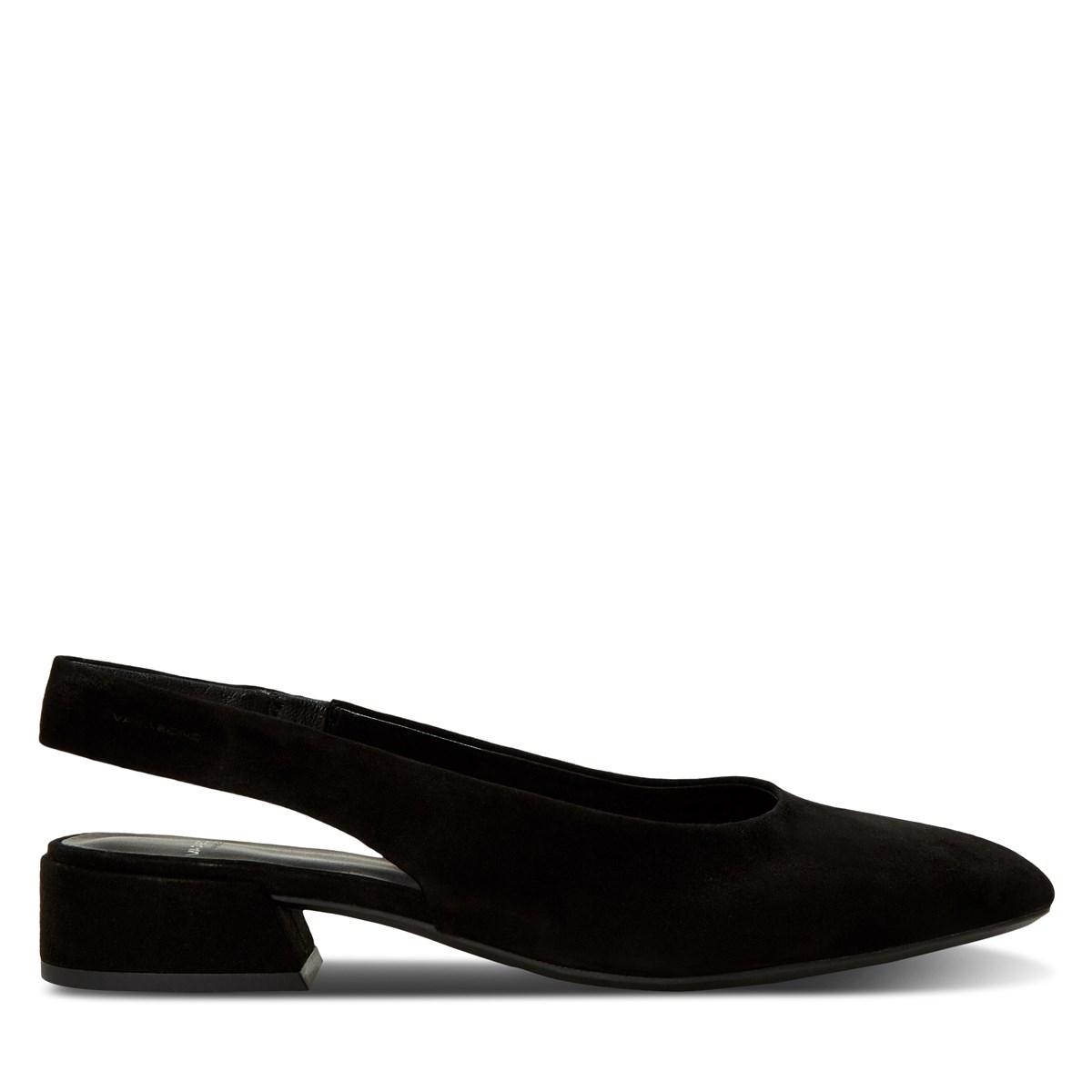 Women's Joyce Slingback Sandal in Black