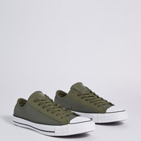 Men's Chuck Taylor All Star Ox Sneakers in Green