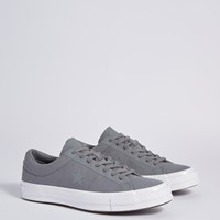 Men's One Star Mason Sneakers in Grey