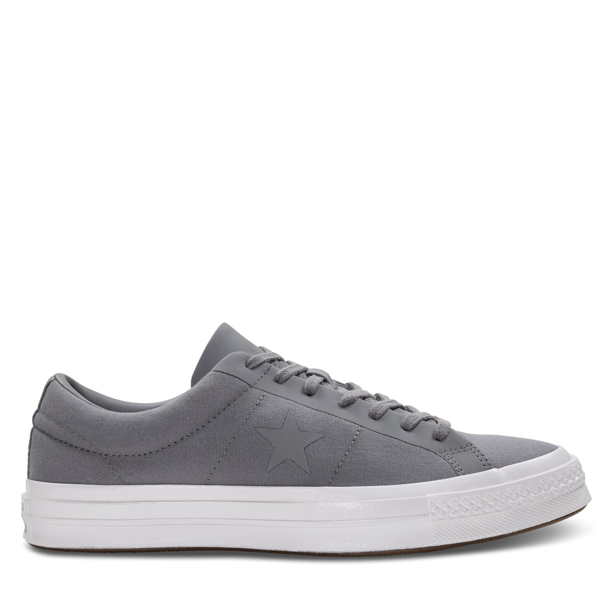 Men's One Star Mason Sneaker in Grey