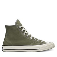 Chuck 70 Vintage Sneakers in Green