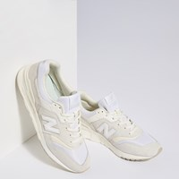Men's 997H Classic sneaker in White
