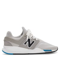 Men's 247 V2 Sneakers in Light Grey
