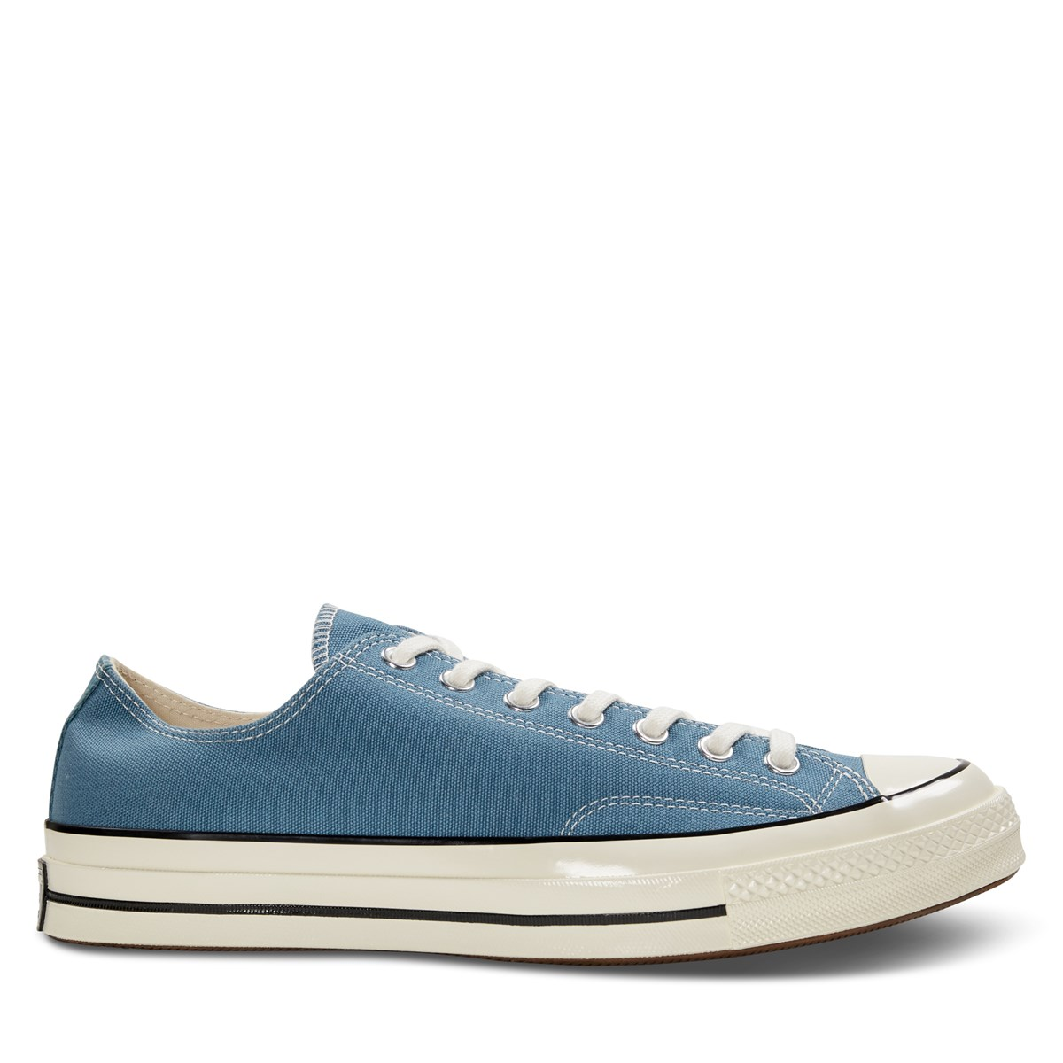 Chuck Taylor All Star 70 Vintage Low Top Sneakers in Teal
