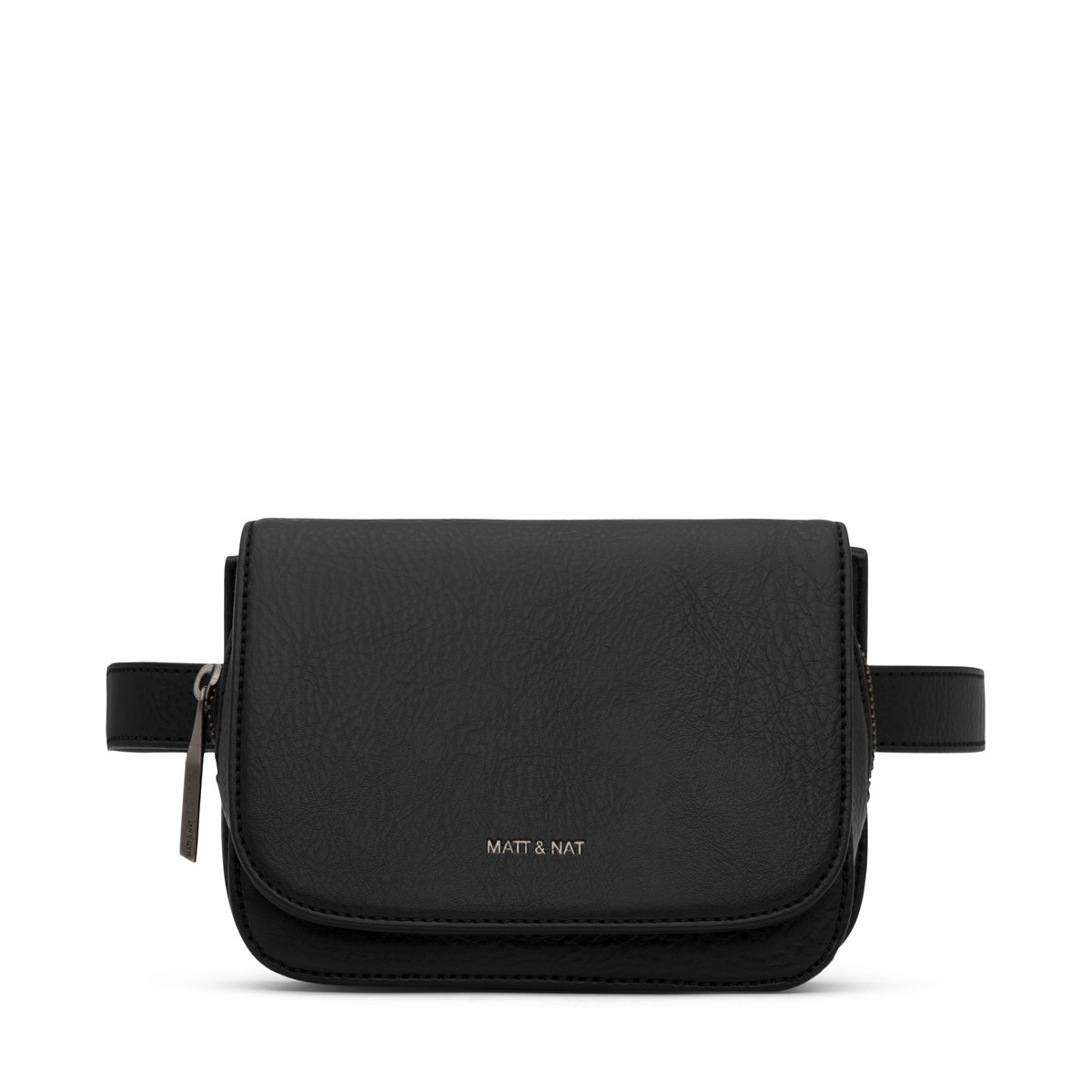 Park Fanny Pack in Black