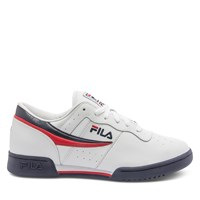 Men's Original Fitness Sneaker in White