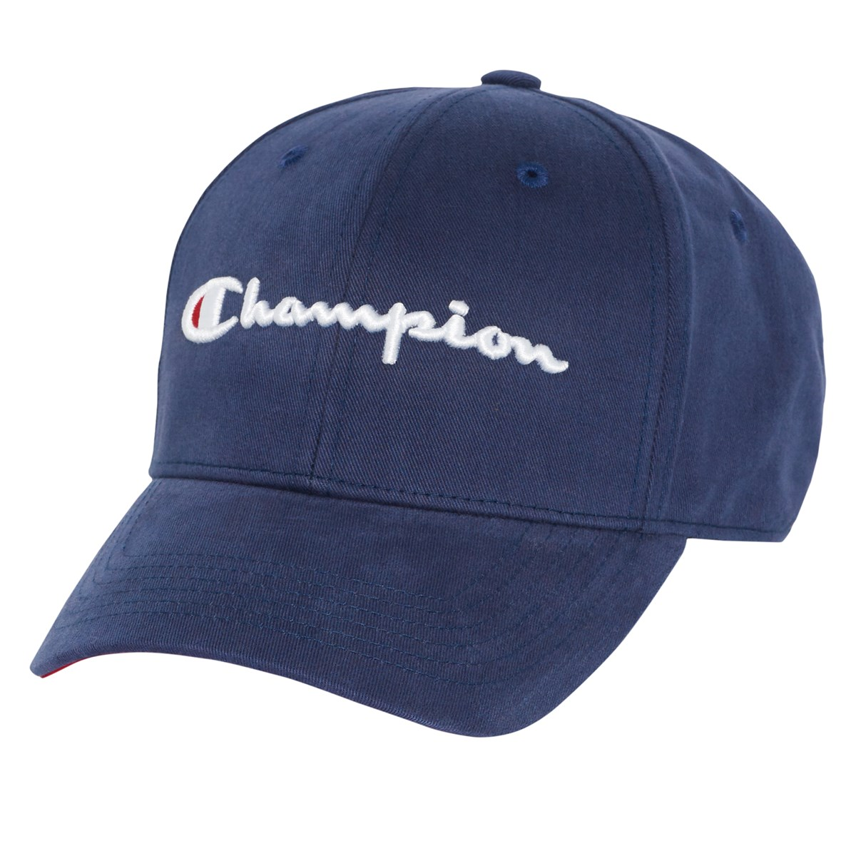 Classic Twill Hat in Navy