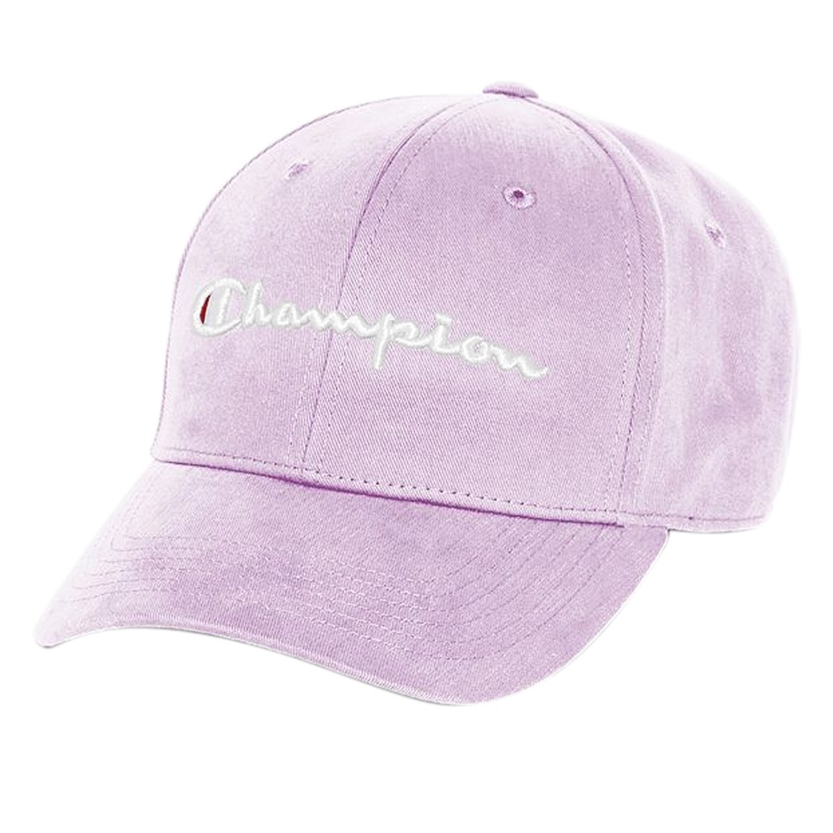 Classic Twill Hat in Violet