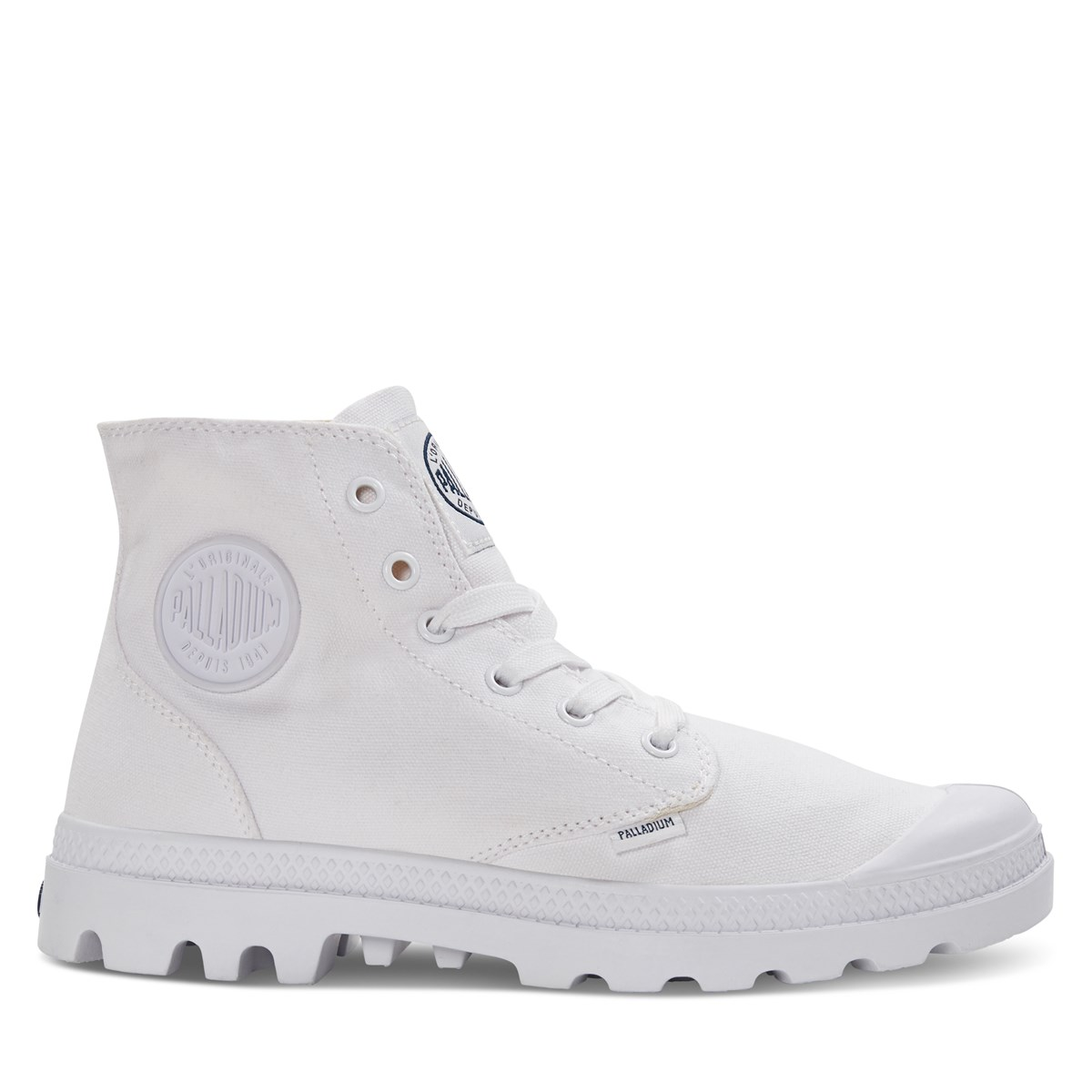 Women's 154 M Boot in White