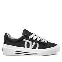 Women's SID NI Sneakers in Black