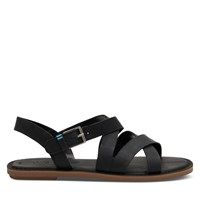 Women's Sicily Sandals in Black