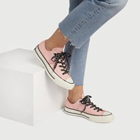 Women's Chuck 70 Ox Sneakers in Coral