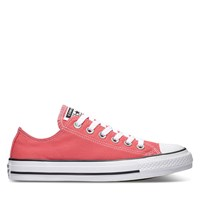 Women's CTAS Ox Sneakers in Pink