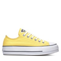 Women's CTAS Lift Sneakers in Yellow
