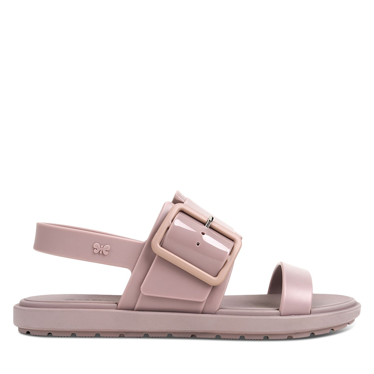 Women's Rush Sandals in Nude