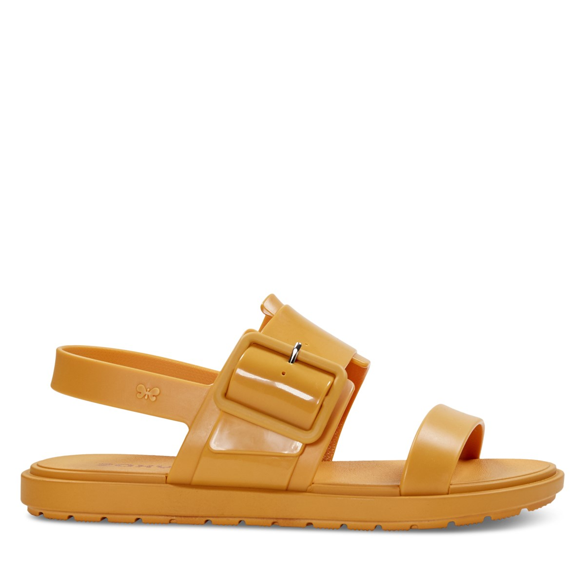 Women's Rush Sandals in Yellow