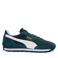 Men's Easy Rider Sneakers in Green