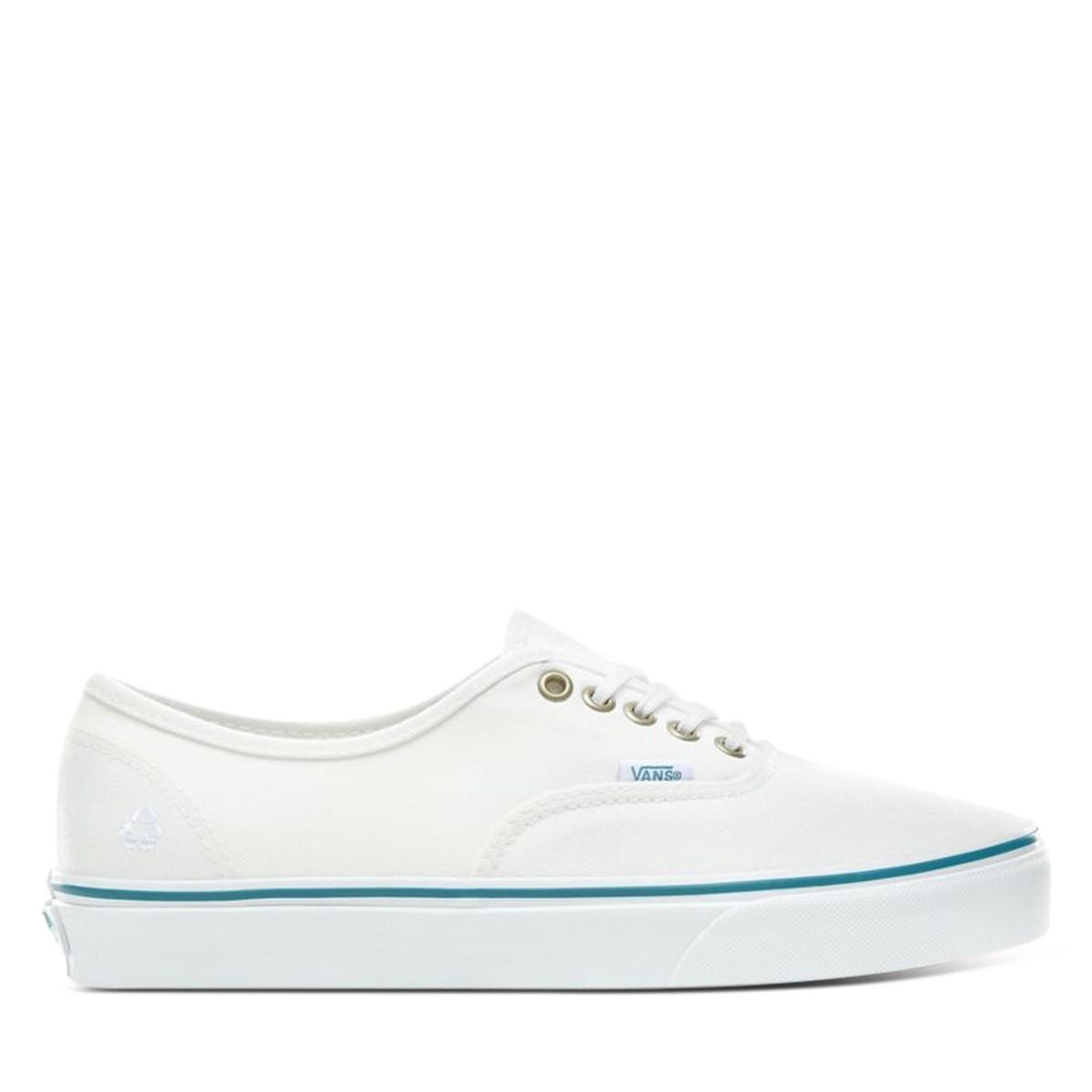 Men's Authentic P.E.T Sneaker in White