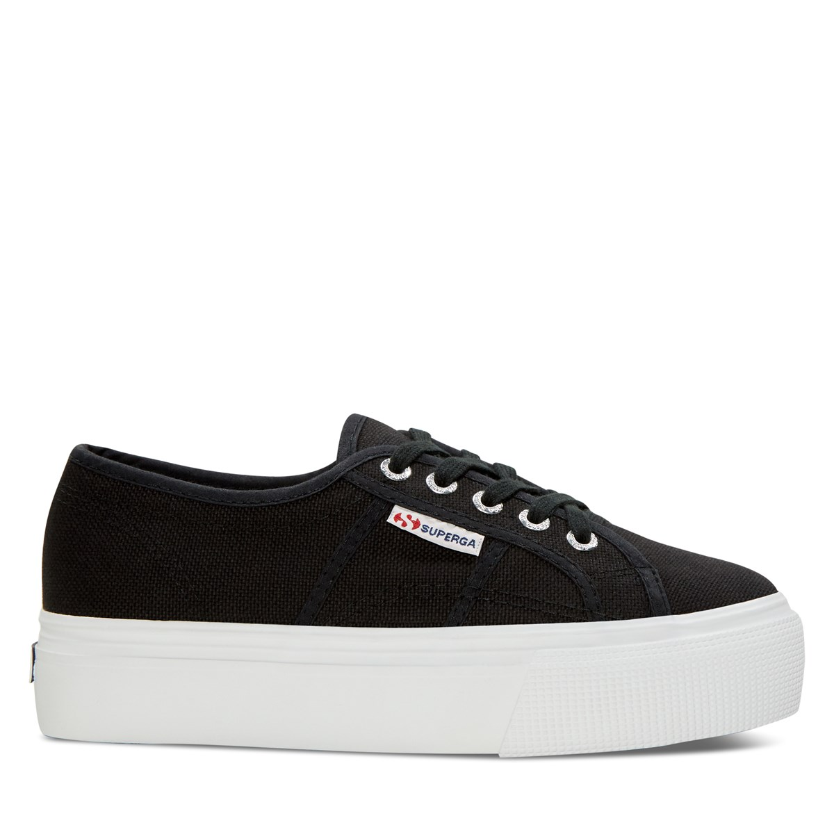 Women's 2790 Platform Sneakers in Black