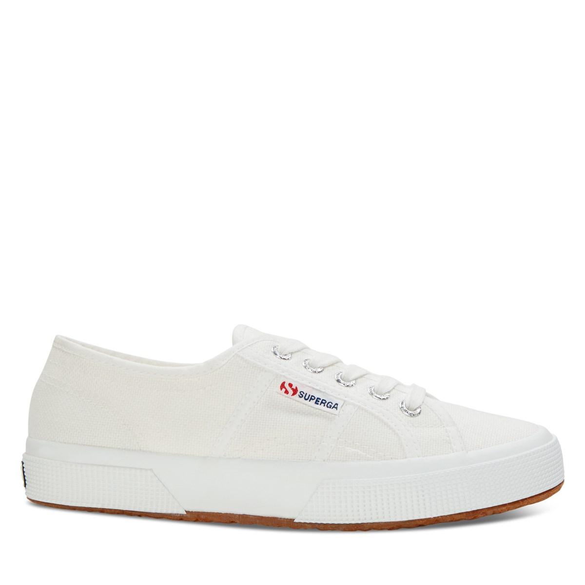 COTU Classic Sneaker in White