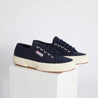 COTU Classic Sneakers in Navy