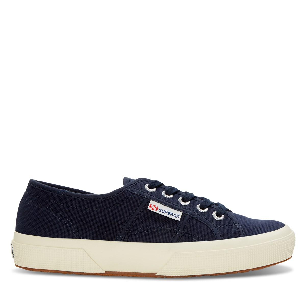 COTU Classic Sneaker in Navy