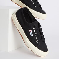 COTU Classic Sneakers in Black