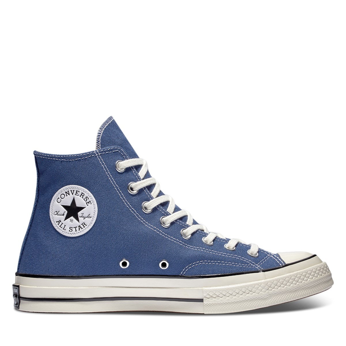 Men's Chuck 70 Hi Sneakers in Navy