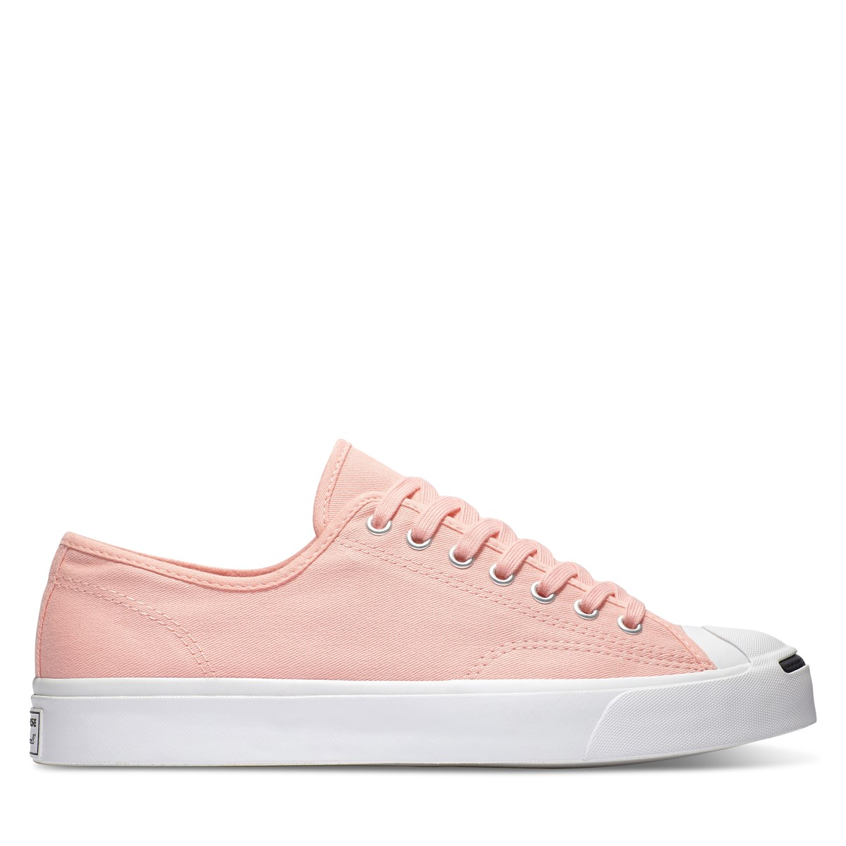 Men's Jack Purcell Sneaker in Coral