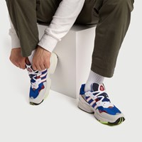 Men's Yung-96 Sneakers in Blue