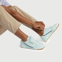 Men's Continental 80 Sneaker in Mint