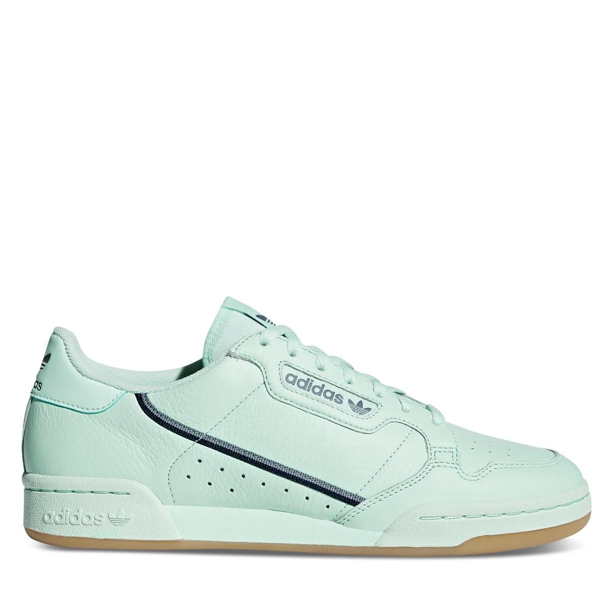 Men's Continental 80 Sneaker in Mint