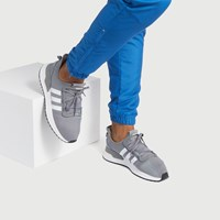 Men's U_Path Run Sneakers in Grey