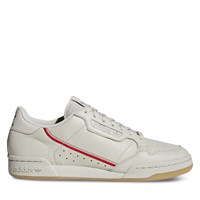 Men's Continental 80 Sneaker in Off-white