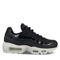 Women's Air Max 95 Sneakers in Black