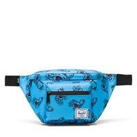 Seventeen Hip Pack in Blue