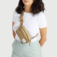 Tour Hip Pack Small in Beige