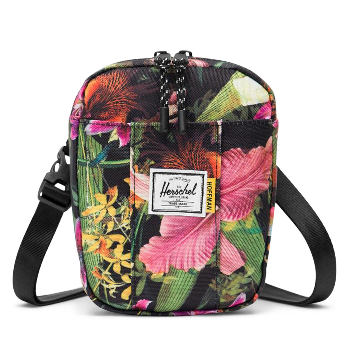 Jungle Hoffman Cruz Crossbody Bag