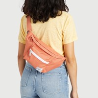 Seventeen Hip Pack in Coral
