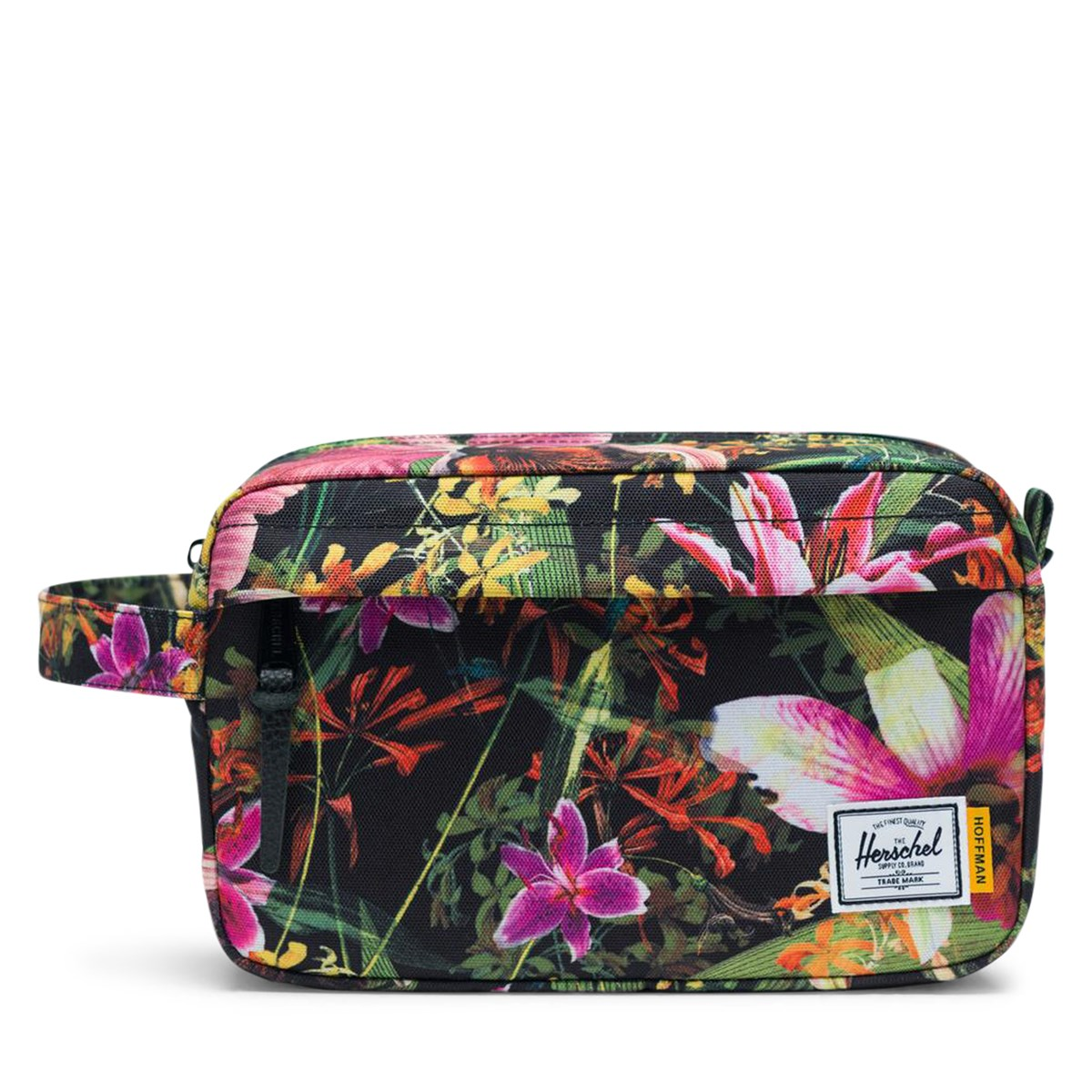 Chapter Travel Case in Jungle Hoffman