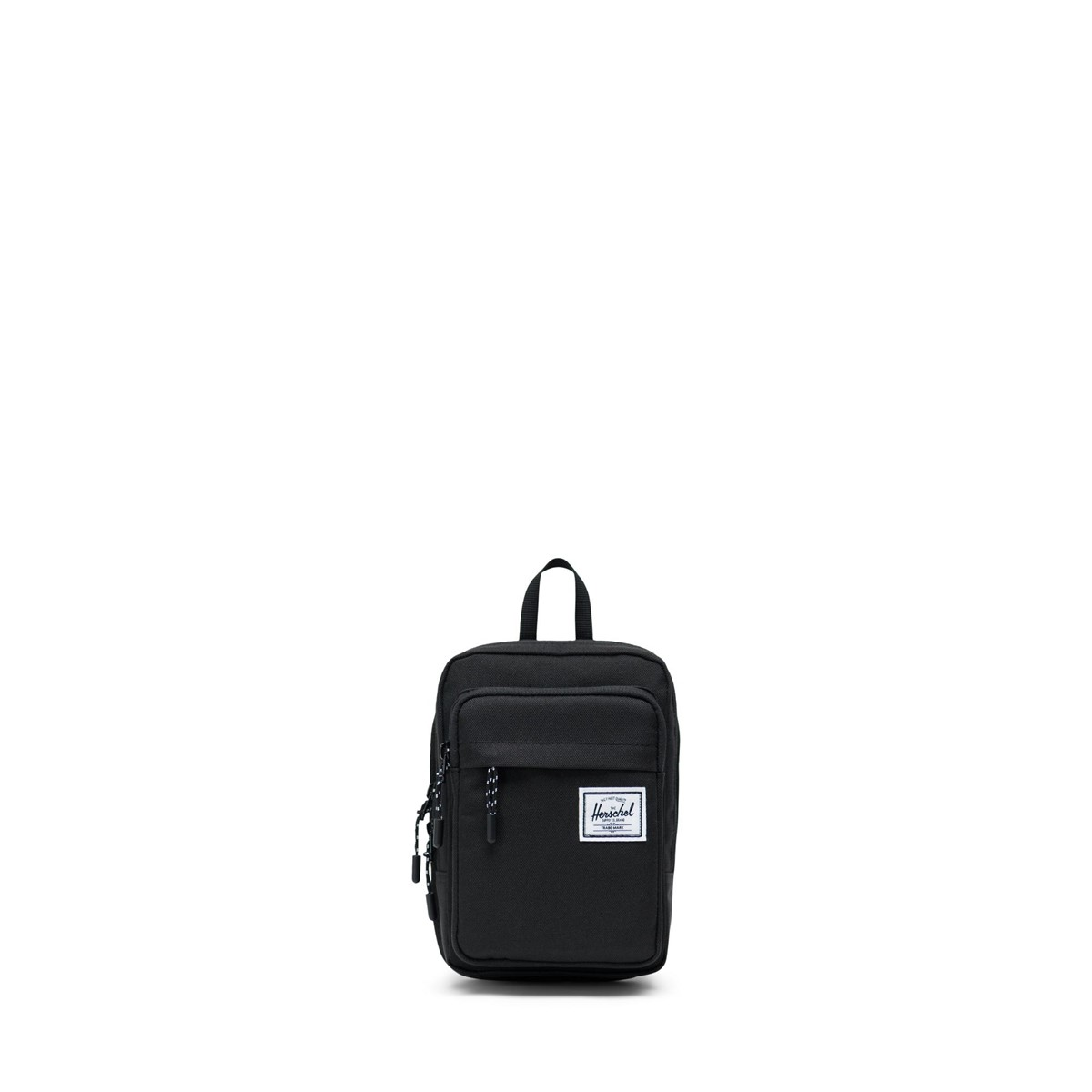 Form Crossbody Bag in Black