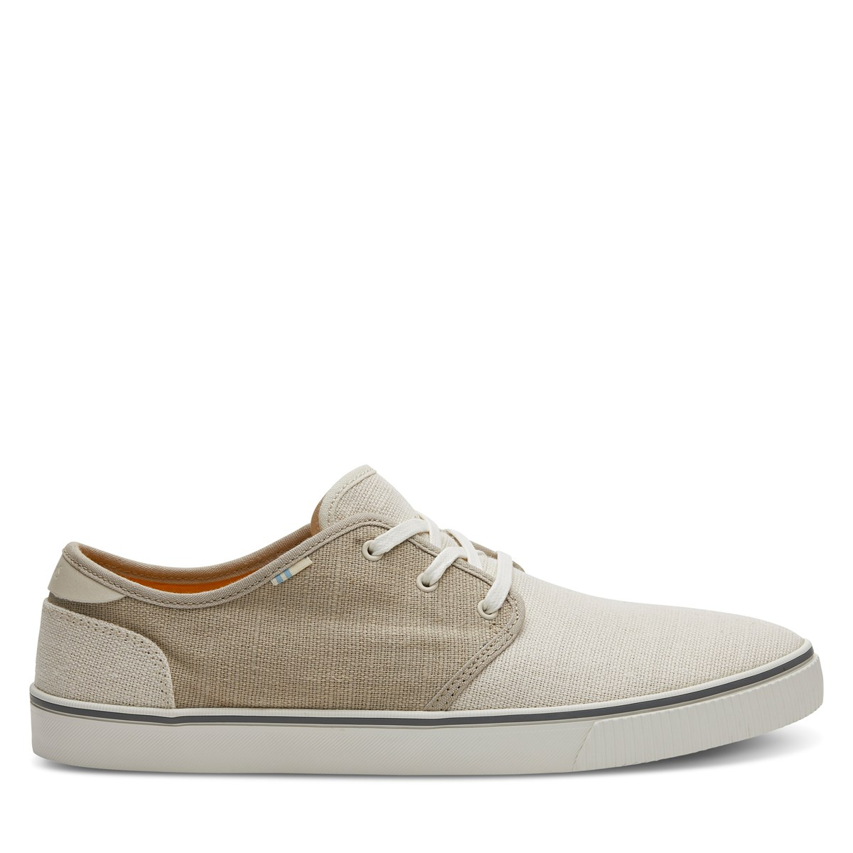 Men's Carlo Sneakers in Grey