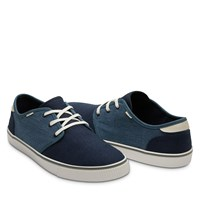 Men's Carlo Sneakers in Blue