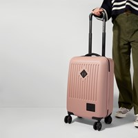 Trade Small Luggage in Rose