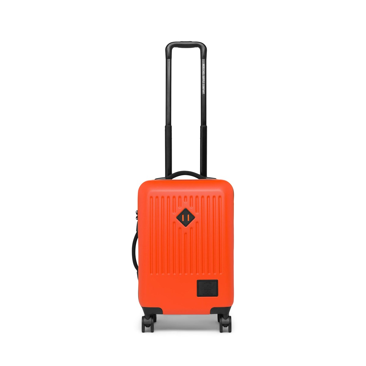 Trade Small Luggage in Orange