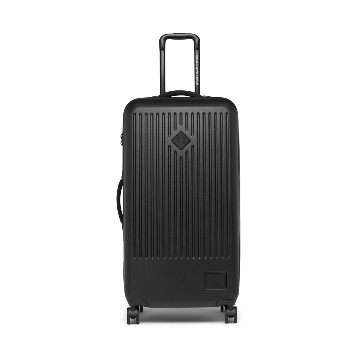 Trade Large Luggage in Black
