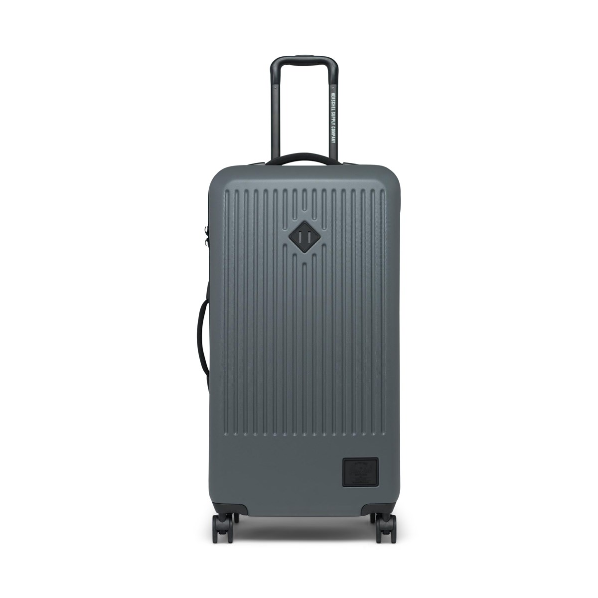 Trade Large Luggage in Grey