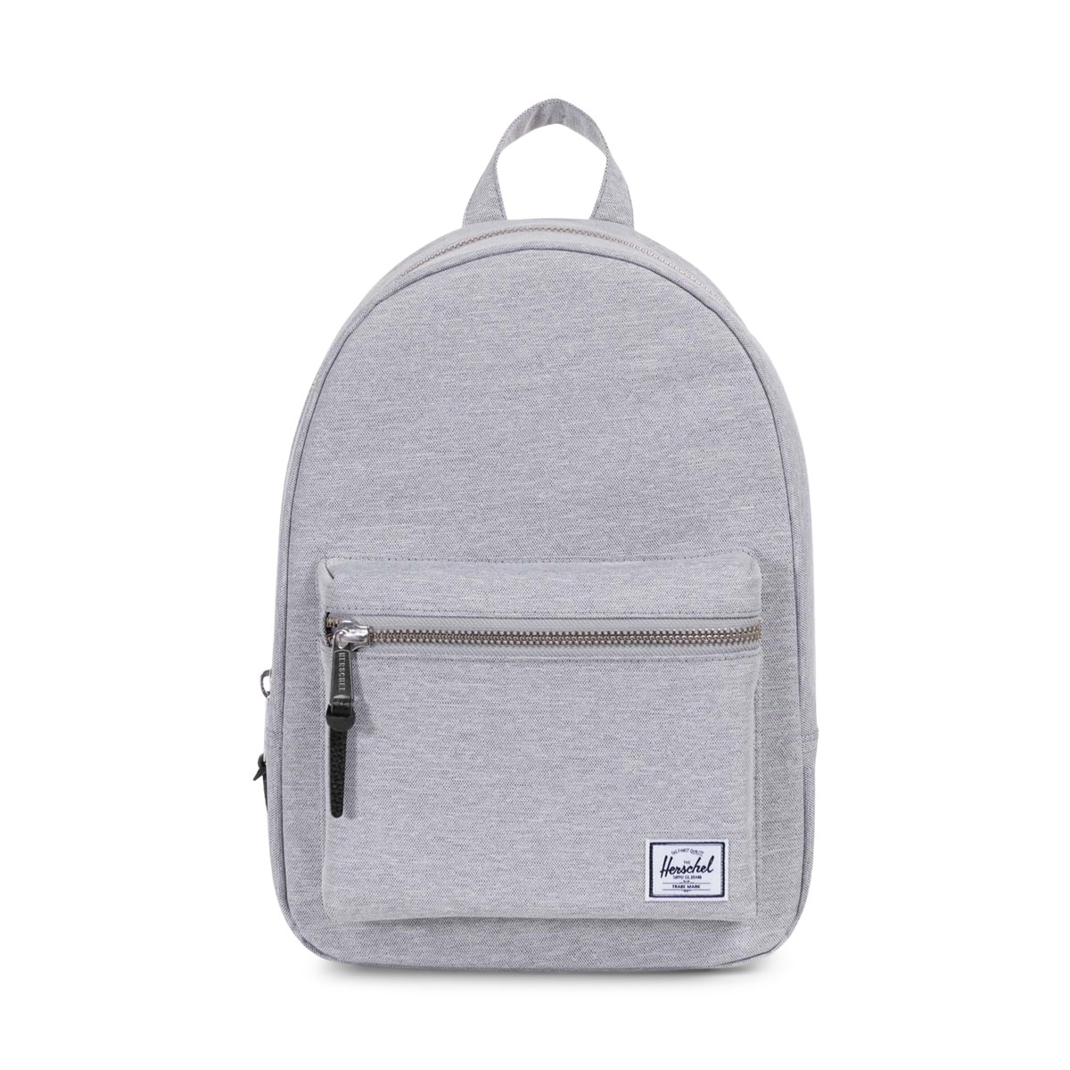 Grove Small Backpack in Grey