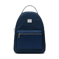 Nova Mid Volume Backpack in Blue