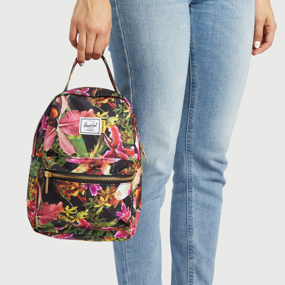 Jungle Hoffman Nova Mini Backpack